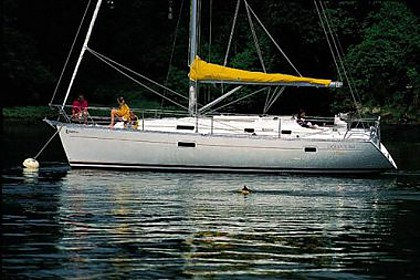 Beneteau Oceanis 361 (code:PLA 186) - Split - Charter boten Kroatië