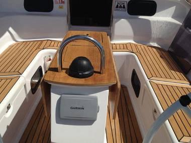 Elan 444 Impression (CBM Realtime) - Biograd - Charter Boote Kroatien
