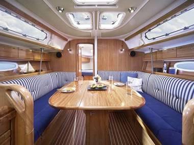 Bavaria Cruiser 46 (CBM Realtime) - Seget Donji - Charter plavidlá Chorvátsko