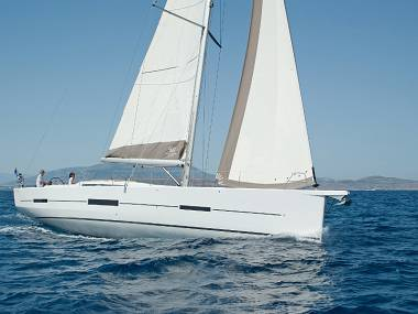 Dufour 560 Grand Large (CBM Realtime) - Primosten - Charter embarcation Croatie