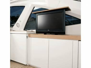 Azimut Atlantis 54 (CBM Realtime) - Sibenik - Charter Boote Kroatien
