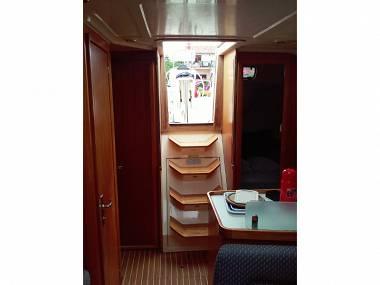 Elan 384 Impression (CBM Realtime) - Sukosan - Charter boten Kroatië