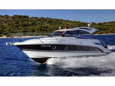 Grandezza 27 OC (CBM Realtime) - Trogir - Charter plavidlá Chorvátsko