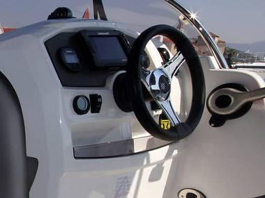 Jeanneau Cap Camarat 5.5WA S2 (CBM Realtime) - Trogir - Charter hajókHorvátország