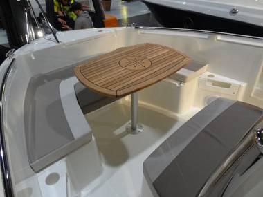 Parker 660 (CBM Realtime) - Trogir - Charter boten Kroatië