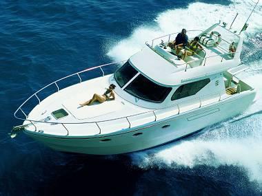 Carnevali 36S Fly (CBM Realtime) - Split - Charter plavidlá Chorvátsko