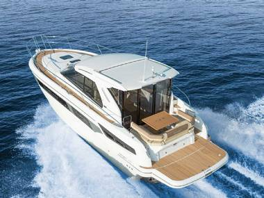 Bavaria 400 Coupe (CBM Realtime) - Sibenik - Charter ships Croatia