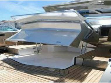 Mirakul 40 (CBM Realtime) - Split - Charter boten Kroatië