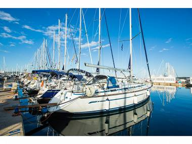 Bavaria 44 (CBM Realtime) - Biograd - Charter Boote Kroatien