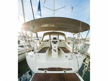 Bavaria 36 Cruiser (CBM Realtime) - Biograd - Charter embarcation Croatie