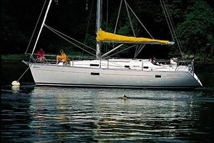 Beneteau Oceanis 361 (code:PLA 221) - Trogir - Charter Boote Kroatien