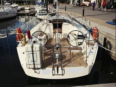 Cobra 41 (CBM Realtime) - Trogir - Charter navi Croazia
