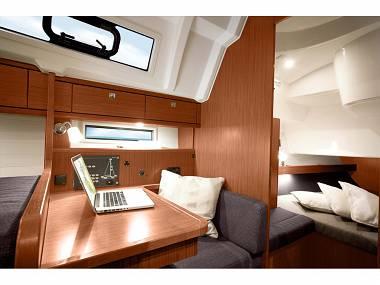 Bavaria Cruiser 41 (CBM Realtime) - Murter - Charter hajókHorvátország
