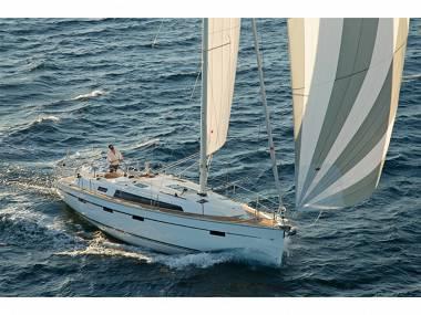 Bavaria Cruiser 41 (CBM Realtime) - Murter - Charter plovila Hrvatska