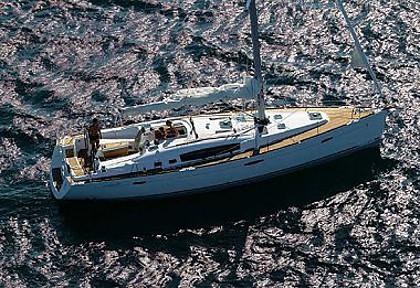 Beneteau Oceanis 46 (code:PLA 207) - Kastel Gomilica - Charter Boote Kroatien