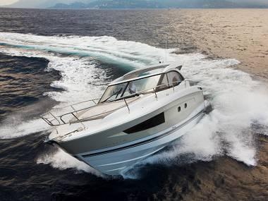 Jeanneau Leader 36 (CBM Realtime) - Trogir - Charter navi Croazia