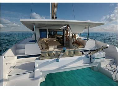 Lucia 40 (CBM Realtime) - Biograd - Charter boten Kroatië
