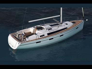 Bavaria Cruiser 41 (CBM Realtime) - Дубровник - Чартер ХорватияХорватия