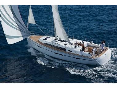 Bavaria Cruiser 46 (CBM Realtime) - Sukosan - Charter ships Croatia