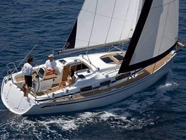 Bavaria 31 Cruiser (CBM Realtime) - Primosten - Charter ships Croatia