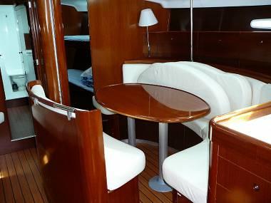 First 47.7-4 (CBM Realtime) - Sukosan - Charter Boote Kroatien