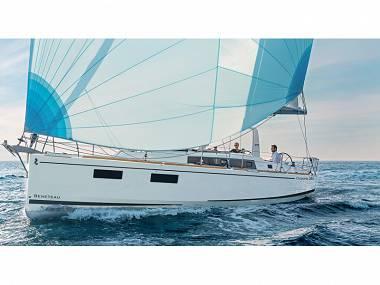 Oceanis 38.1 (CBM Periodic) - Split - Charter boten Kroatië