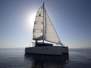 Lagoon 39 (CBM Periodic) - Split - Charter Boote Kroatien