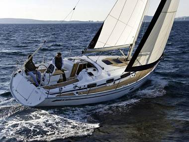 Bavaria Cruiser 34 (CBM Realtime) - Trogir - Charter embarcation Croatie