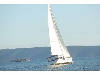 D&D Kufner 54 (CBM Realtime) - Split - Charter boten Kroatië