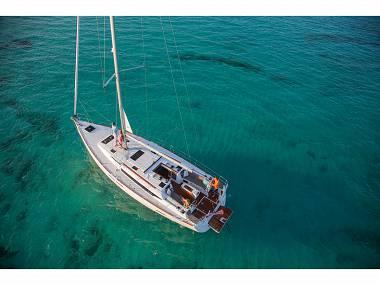 Sun Odyssey 479 (CBM Realtime) - Kastel Gomilica - Charter embarcation Croatie