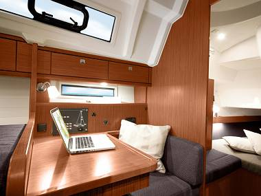Bavaria Cruiser 41 (CBM Realtime) - Biograd - Charter boten Kroatië