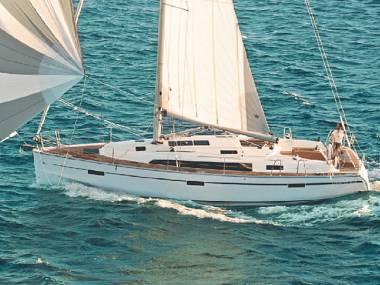 Bavaria Cruiser 41 (CBM Realtime) - Biograd - Charter plovila Hrvatska