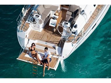 Bavaria 46 Cruiser (CBM Realtime) - Šibenik - Charter plavidlá Chorvátsko