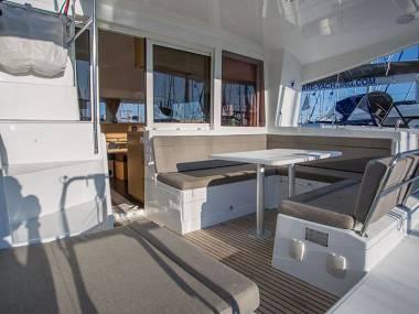 Lagoon 400 S2 (CBM Realtime) - Seget Donji - Charter boten Kroatië