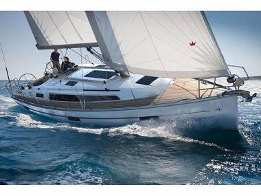 Bavaria 37 Cruiser (CBM Realtime) - Split - Charter embarcation Croatie