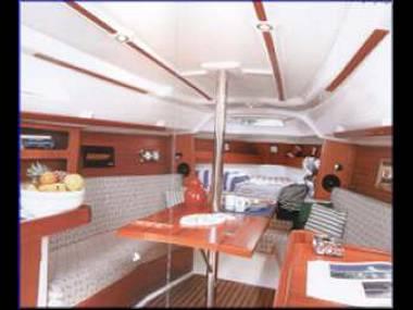 Dufour 30 (CBM Realtime) - Trogir - Charter plovila Hrvatska
