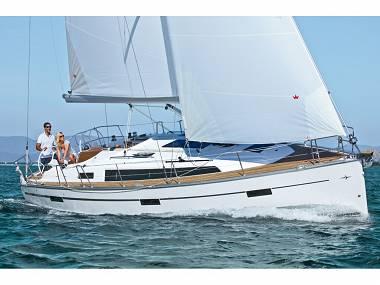 Bavaria Cruiser 37 (CBM Realtime) - Trget - Charter Boote Kroatien
