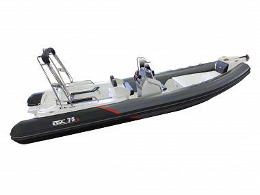 BSC 75 Classic (CBM Realtime) - Pula - Charter Boote Kroatien