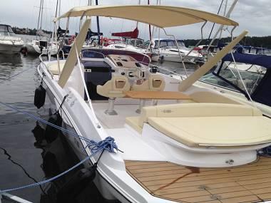Sessa KL 27 (CBM Realtime) - Rogoznica - Charter Boote Kroatien