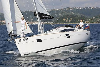 Elan 444 Impression (code:PLA 249) - Sukosan - Charter Boote Kroatien