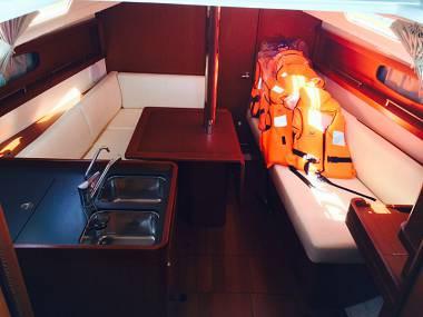 Oceanis 31 (CBM Realtime) - Sukosan - Charter boten Kroatië