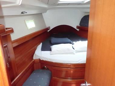 Oceanis 423 (CBM Realtime) - Sukosan - Charter boten Kroatië