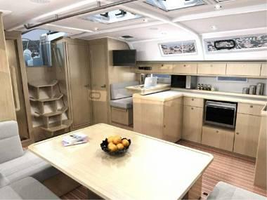 Bavaria Cruiser 51 (CBM Realtime) - Dubrovnik - Charter hajókHorvátország