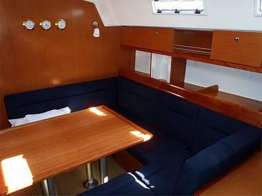 Bavaria 45 (CBM Realtime) - Zadar - Charter navi Croazia