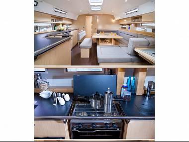 Bavaria 45 Cruiser (CBM Realtime) - Rogoznica - Charter plovila Hrvatska