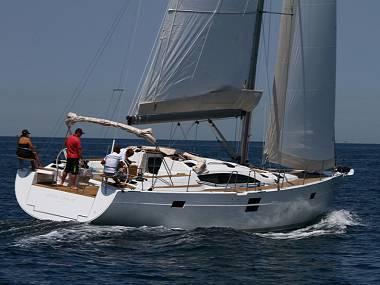 Elan Impression 50 (CBM Realtime) - Sukosan - Charter Boote Kroatien