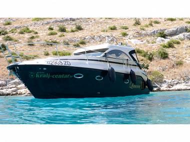 Mirakul 30 (CBM Realtime) - Zadar - Charter boten Kroatië