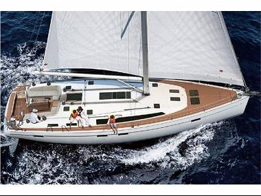 Bavaria Cruiser 51 (CBM Realtime) - Sukosan - Charter ships Croatia