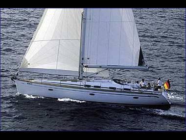 Bavaria Cruiser 46 (CBM Realtime) - Zadar - Charter ships Croatia