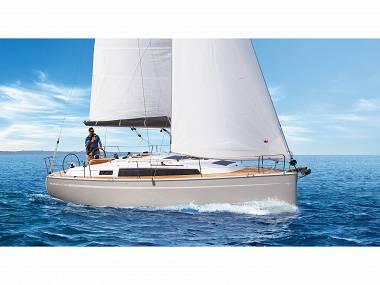 Bavaria Cruiser 34 (CBM Realtime) - Zadar - Charter Boote Kroatien
